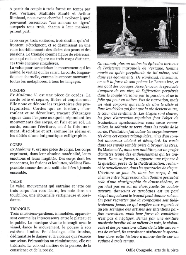 article O.Cougoule